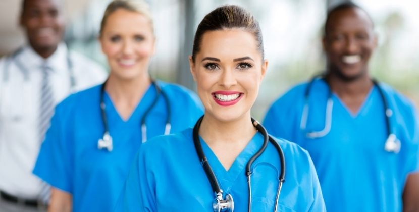 Millions Saved by Taking Care of Nurses