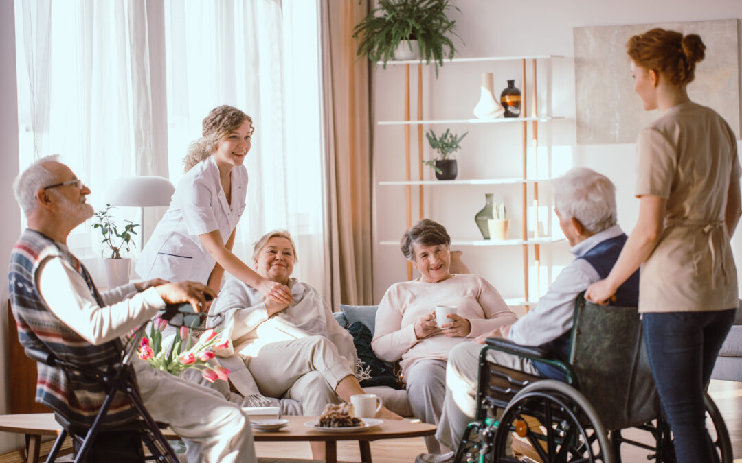 5 Heart-Breaking Questions I Hear DAILY From NURSES Caring For Their Aging Parents!
