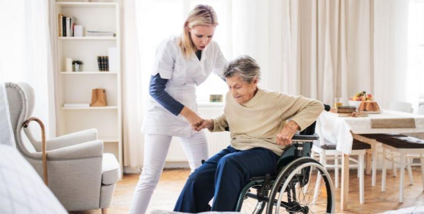 Covid19 Home Health Nurses and No Insurance?